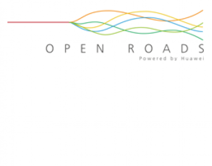 Open Roads powered by Huawei