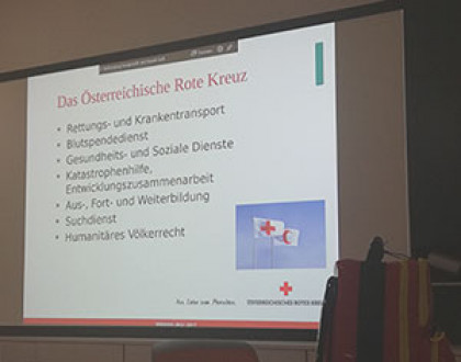 Red Cross Austria
