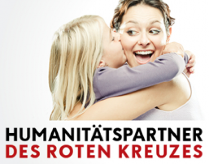 Rotes Kreuz Partnerschaft