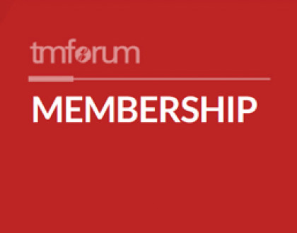 TM Forum Membership