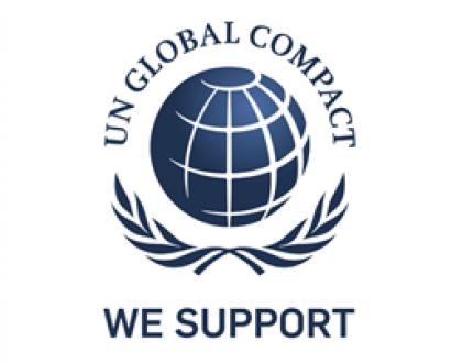 UN Global Logo