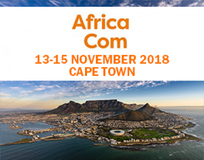 Meet NTS Retail at AfricaCom 2018