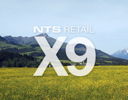NTS Retail X9