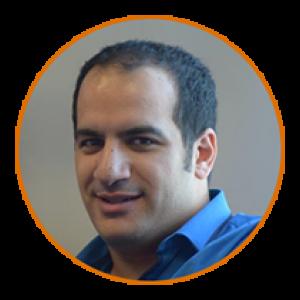 Mohamed ElHosieny Vodafone Egypt